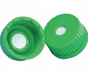Wheaton® Vented Screw Caps