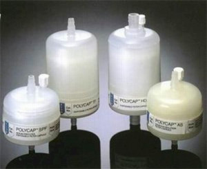 Whatman Polycap™ Capsule Filters