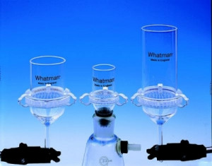 Whatman™ 3-Piece Filter Funnels