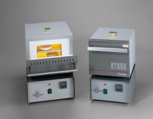 Thermolyne™ Benchtop Muffle Furnaces