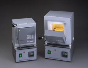 Thermolyne™ Benchtop 1100°C Muffle Furnaces