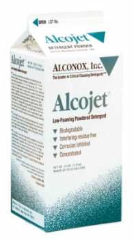 Alcojet® Low-Foaming Powdered Detergent