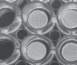 Celltreat® 3D Insert™-PCL Cell Culture Plates