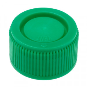 Celltreat® Flask Caps