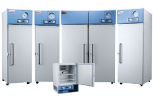 Revco™ High-Performance Lab Freezers