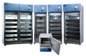 Thermo Scientific Revco™ Blood Bank Refrigerators