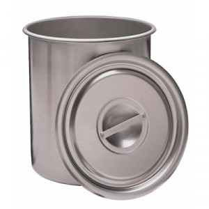 Polar Ware Stainless Steel Beaker without Spout