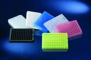 Nunc™ MicroWell™ Polypropylene 96-Well Plates