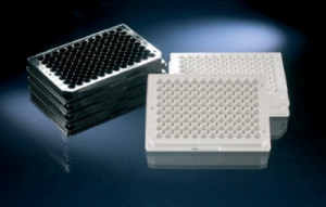 Nunc™ C96 MicroWell™ Plates
