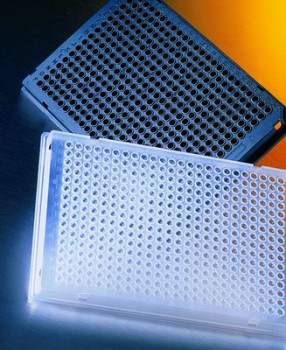 384-Well Thermowell® Gold PCR Microplates, Corning®