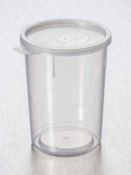 Corning® Gosselin™ Clear Conical Sample Containers