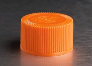Corning® 33mm Polyethylene Cap, Not Vented