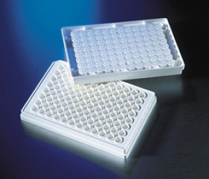 96- and 384-Well FiltrEX™ Filter Plates, Corning®