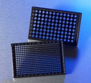 96- and 384-Well Ultra-Flat High Content Microplates, Corning®