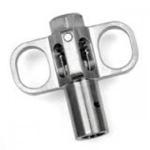 Agilent Self-Tightening GC Column Nut