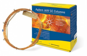 Agilent CP-TCEP for Alcohols in Gasoline Capillary GC Columns