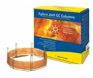 Agilent HP-5ms Ultra Inert GC Columns