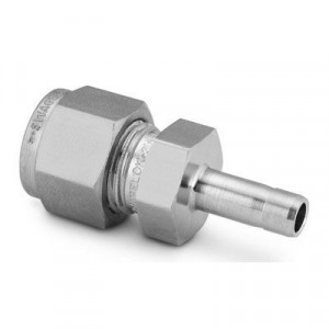 Stainless Steel Tube Reducers