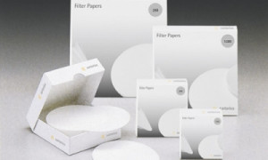 Sartorius Stedim Qualitative Filter Papers