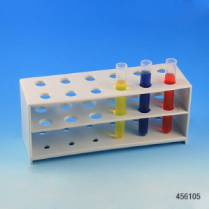 10 & 12-Place Polypropylene Racks