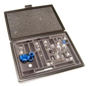 Threaded Basic 14/10 Organic Chemistry Kit