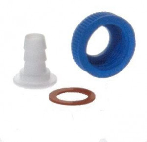 PTFE Hose Connector