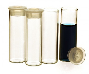 National Scientific Shell Vial Kits, 15 x 45mm