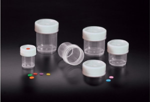 Simport SecurTainer™ III Tamper Evident Sample Containers