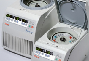 MicroCL 17 and 21 Microcentrifuges