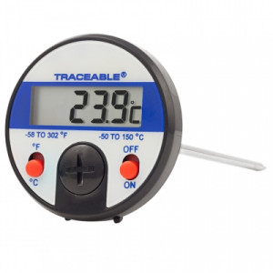 Traceable® Jumbo-Display Dial Thermometer