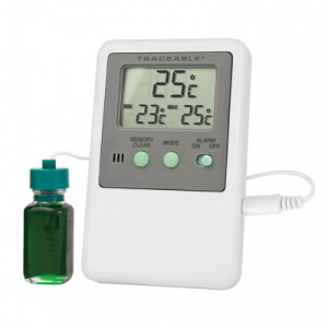 Traceable® Refrigerator / Freezer Thermometer