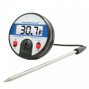 Traceable® Full-Scale Thermometer