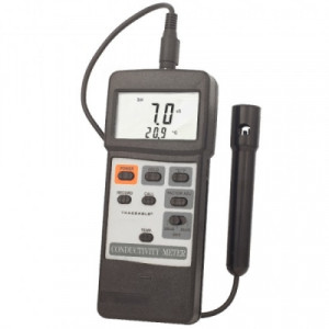 Traceable® Dual-Display Conductivity Meter