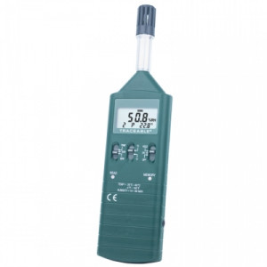 Traceable® Humidity / Temperature Meter