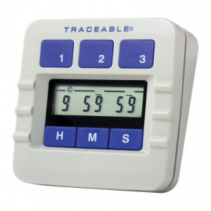 Traceable® Original Lab Timer