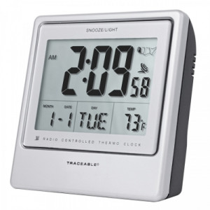 Traceable® Atomic Clock