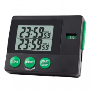 Traceable® Two-Memory Timer