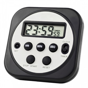 Traceable® Advanced Memory Timer