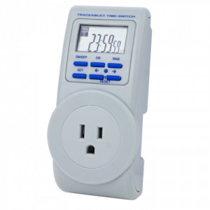 Traceable® Time Switch Controller