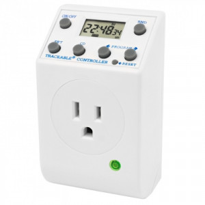 Traceable® Outlet Controller