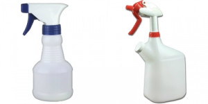 Adjustable Spray Wash Bottles