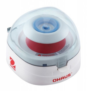 Ohaus® Frontier™ Mini Centrifuge