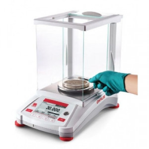 Ohaus® Adventurer® AX Analytical and Precision Balances