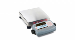 Ohaus® Defender® 7000 Low Profile Scales