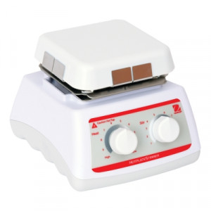 Ohaus® Basic Mini Hotplate Stirrer