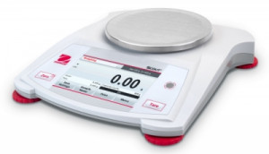 Ohaus® Scout™ Portable Balances with Touchscreen