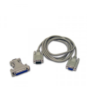 Ohaus® PC Cables for Multiple Balances