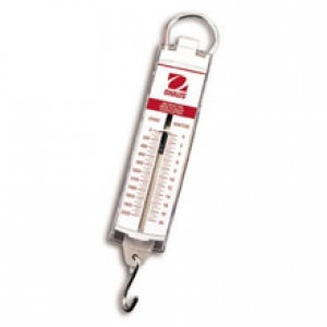 Ohaus® Pull-Type Spring Mechanical Scales