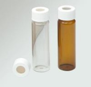 I-Chem® Sample Vials