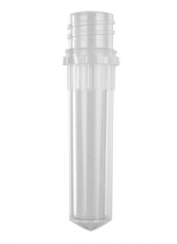 Axygen® Conical Screw Cap Tubes, 2.0mL